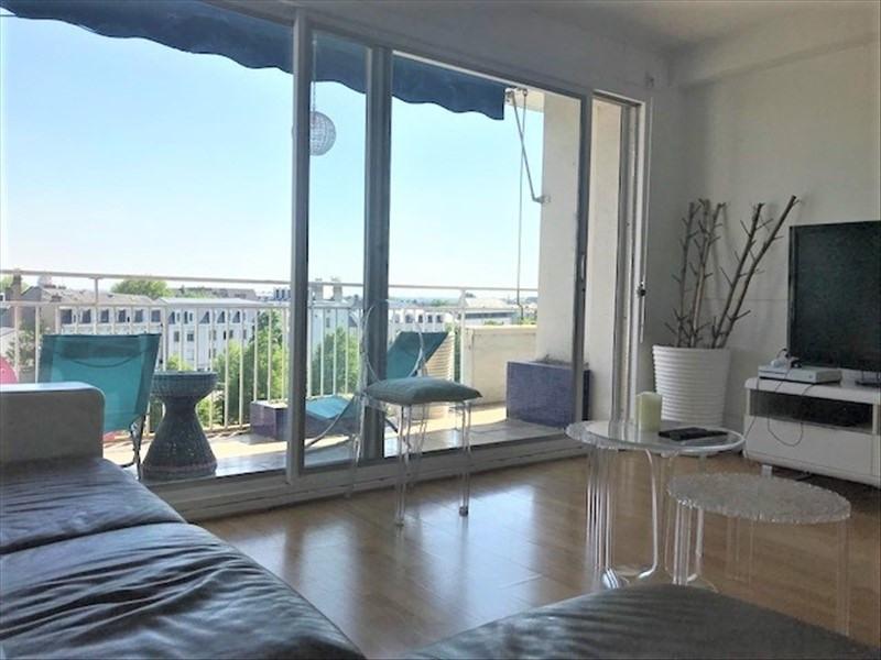 Sale apartment Orleans 212000€ - Picture 2