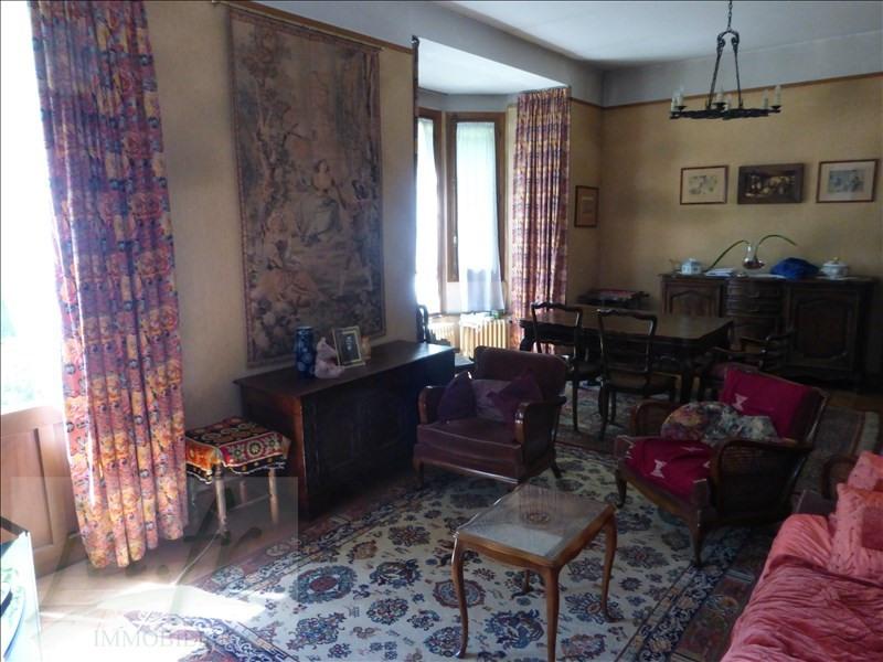 Vente maison / villa Montmorency 740000€ - Photo 4