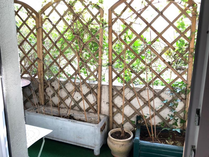 Vente appartement Paris 20ème 554000€ - Photo 18