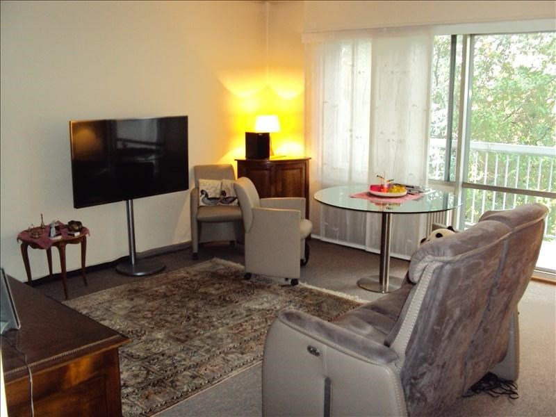 Sale apartment Mulhouse 155 000€ - Picture 3