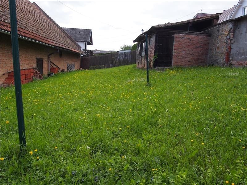Vendita casa Durningen 380000€ - Fotografia 8