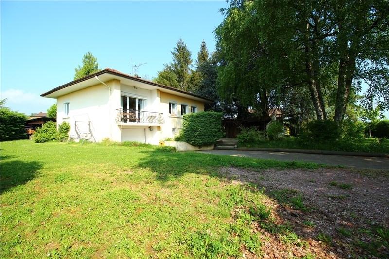 Vente maison / villa Amancy 440000€ - Photo 8