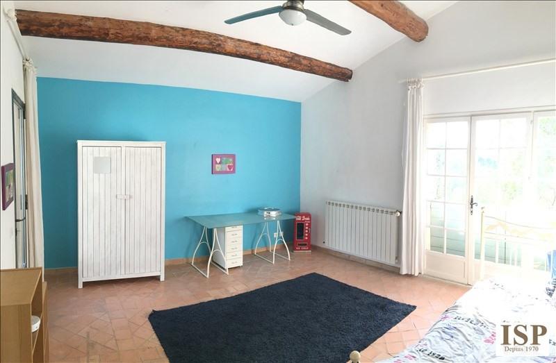 Vente de prestige maison / villa Les milles 807000€ - Photo 6