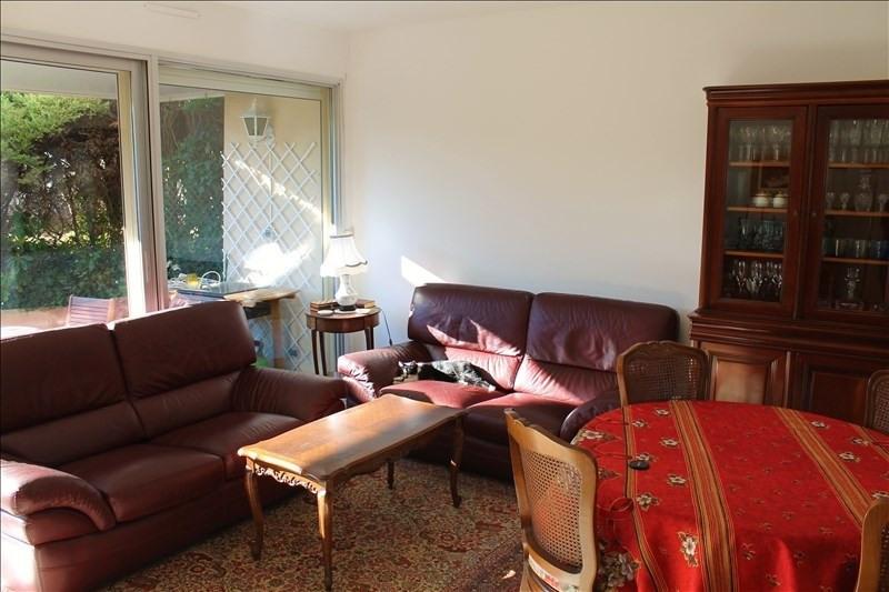 Vente appartement Nice 352000€ - Photo 8