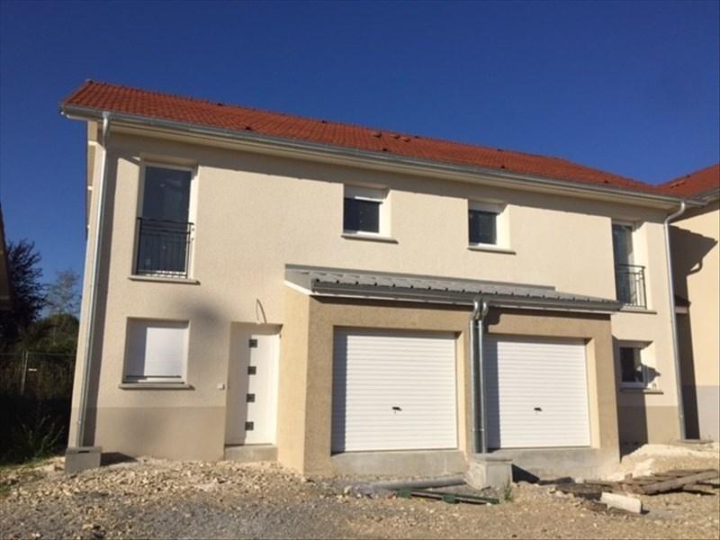 Vente maison / villa St genis pouilly 355000€ - Photo 4