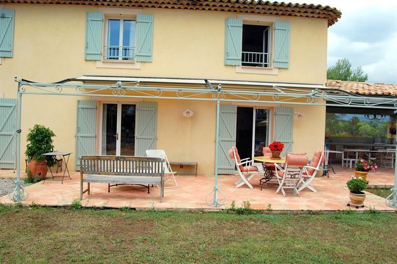 Deluxe sale house / villa Seillans 787000€ - Picture 20
