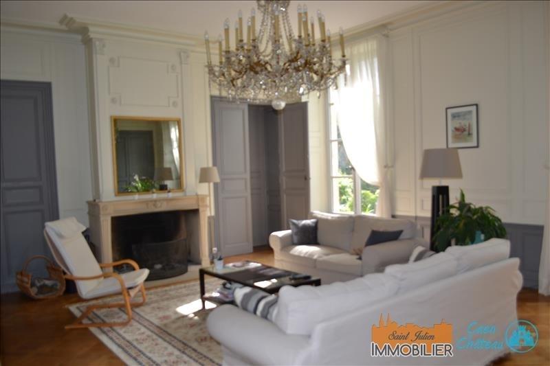 Vente de prestige hôtel particulier Bayeux 998000€ - Photo 2