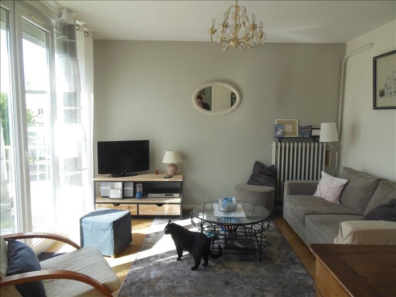 Sale apartment Bonsecours 136500€ - Picture 2