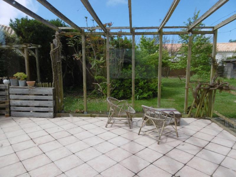 Vente maison / villa Chateau d olonne 326000€ - Photo 4