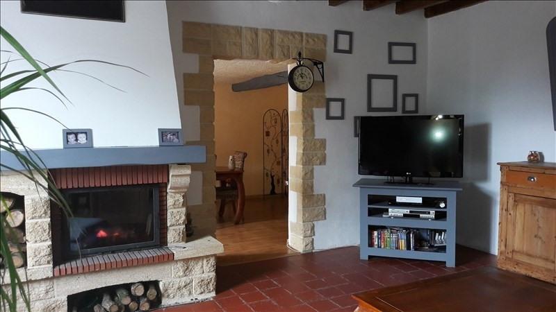 Sale house / villa Vendome 135070€ - Picture 2