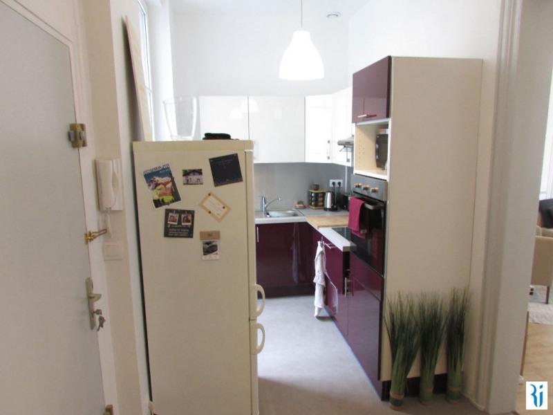 Vente appartement Rouen 194000€ - Photo 3