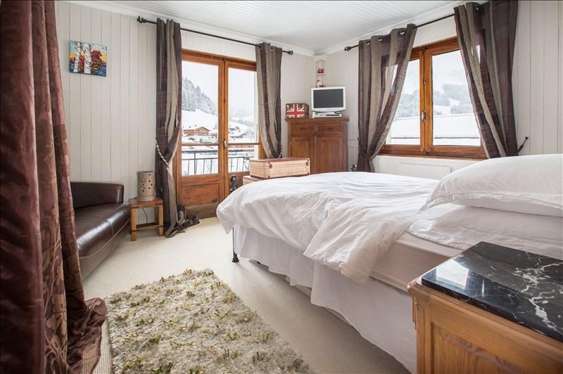 Vente appartement Morzine 225000€ - Photo 3