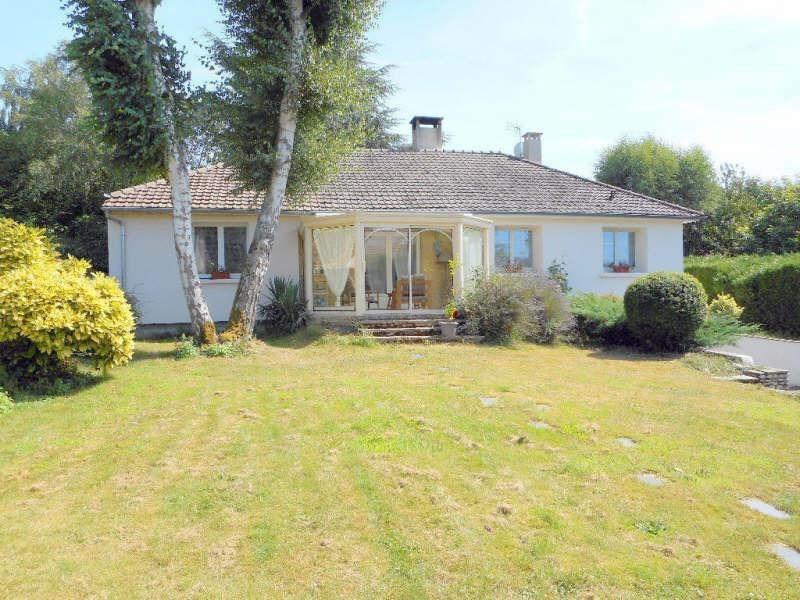 Vente maison / villa Gisors 231000€ - Photo 1