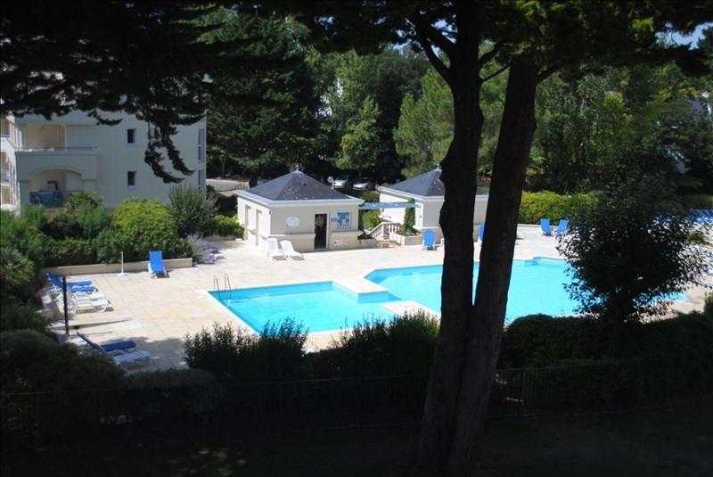 Vente appartement La baule 183750€ - Photo 2