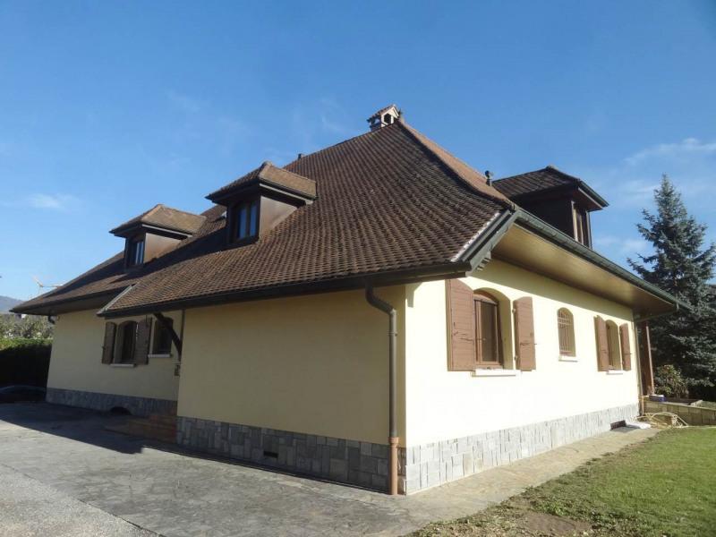 Vente de prestige maison / villa Arthaz-pont-notre-dame 695000€ - Photo 1