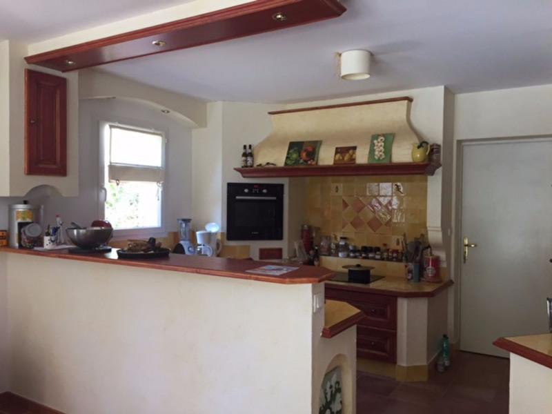 Sale house / villa Lambesc 475 000€ - Picture 8