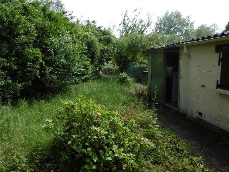 Vente maison / villa Lecluse 47500€ - Photo 6