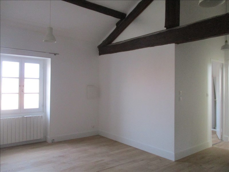 Rental apartment Nimes 460€ CC - Picture 3
