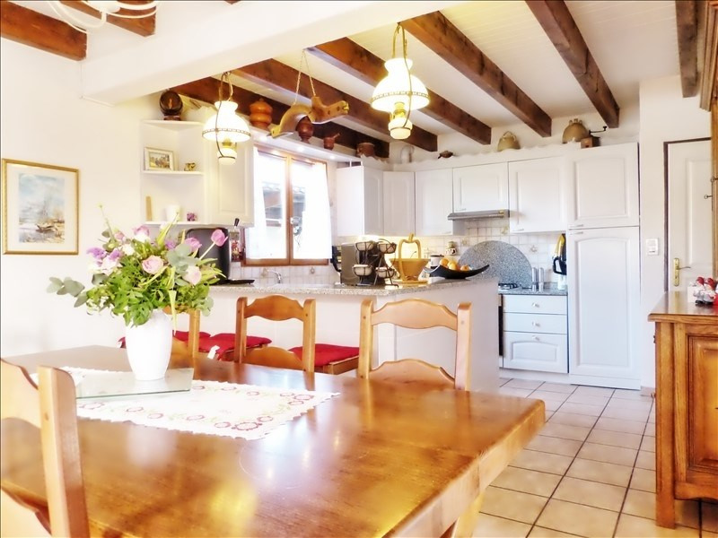Vente maison / villa Saint pierre en faucigny 418000€ - Photo 2