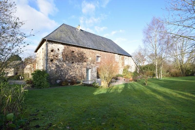 Revenda residencial de prestígio casa St lo 554000€ - Fotografia 7