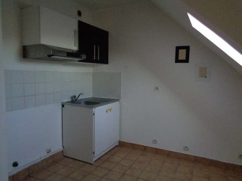 Vente appartement Neuilly en thelle 97 000€ - Photo 3