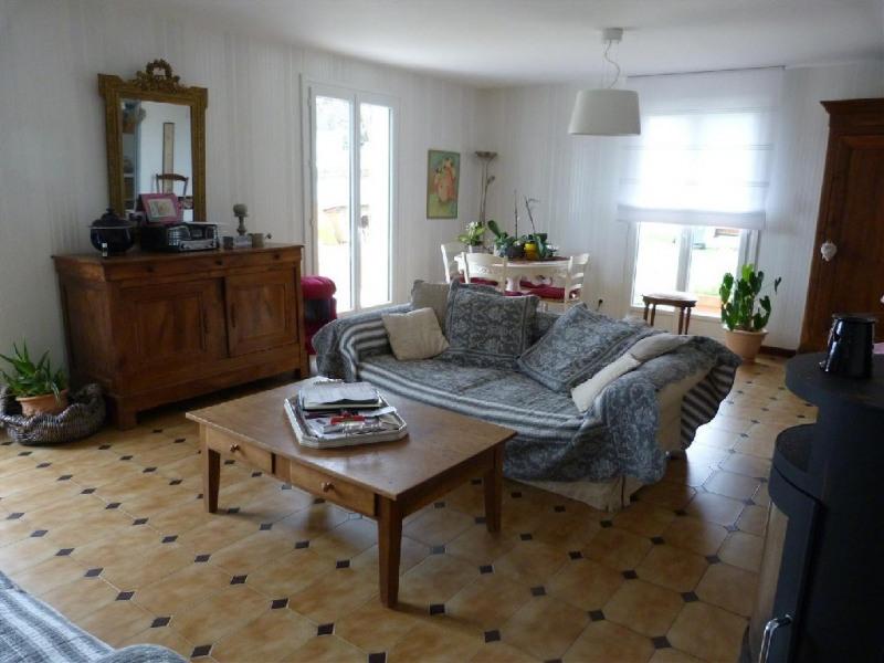 Sale house / villa Thomery 364000€ - Picture 6