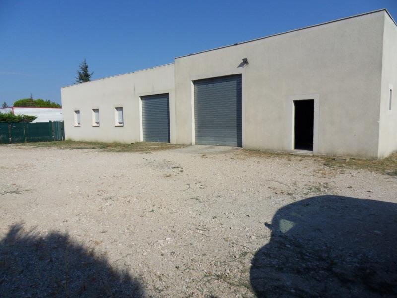 Sale empty room/storage Entraigues sur la sorgue 272000€ - Picture 4