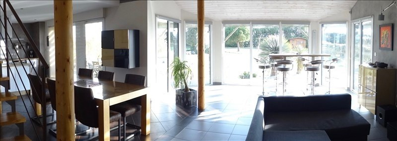 Vente maison / villa St vincent sur jard 399 900€ - Photo 3