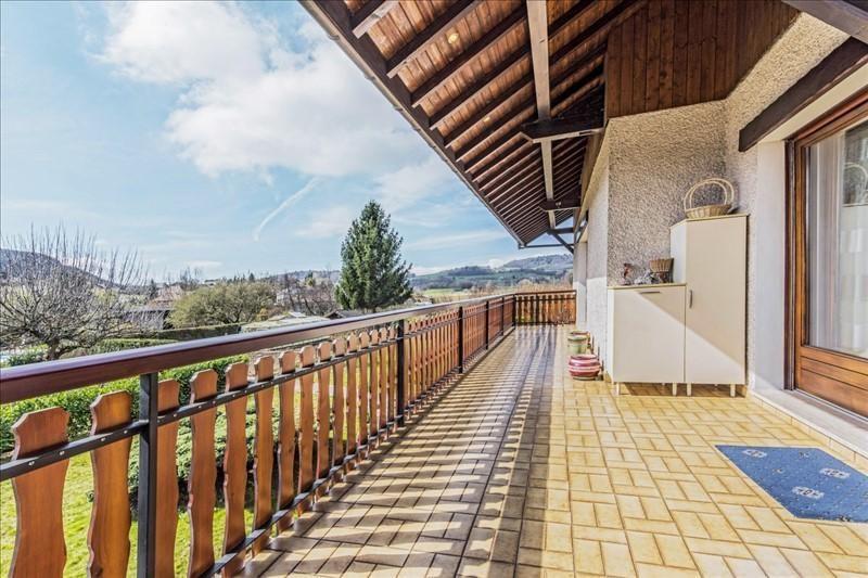 Vente de prestige maison / villa Epagny 885000€ - Photo 5