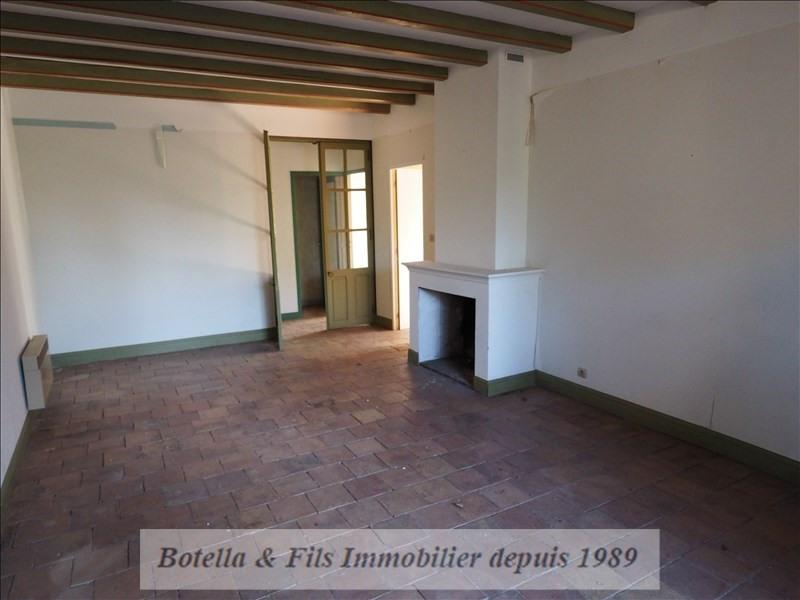 Vente maison / villa Uzes 319900€ - Photo 3