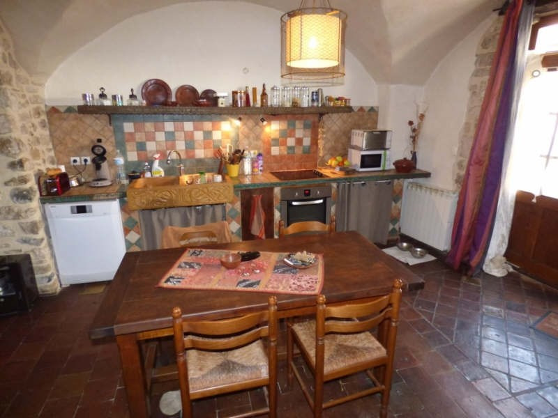 Venta  casa Vallon pont d arc 163000€ - Fotografía 9