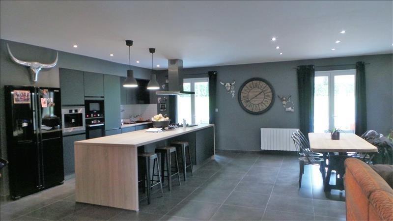 Vente maison / villa Villieu loyes mollon 338000€ - Photo 5