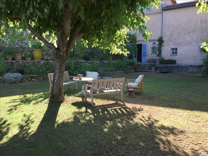 Vente de prestige maison / villa Salernes 2 100 000€ - Photo 5