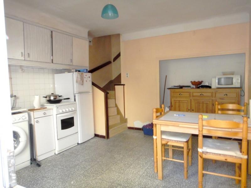 Vente maison / villa Marseille 16ème 95000€ - Photo 1