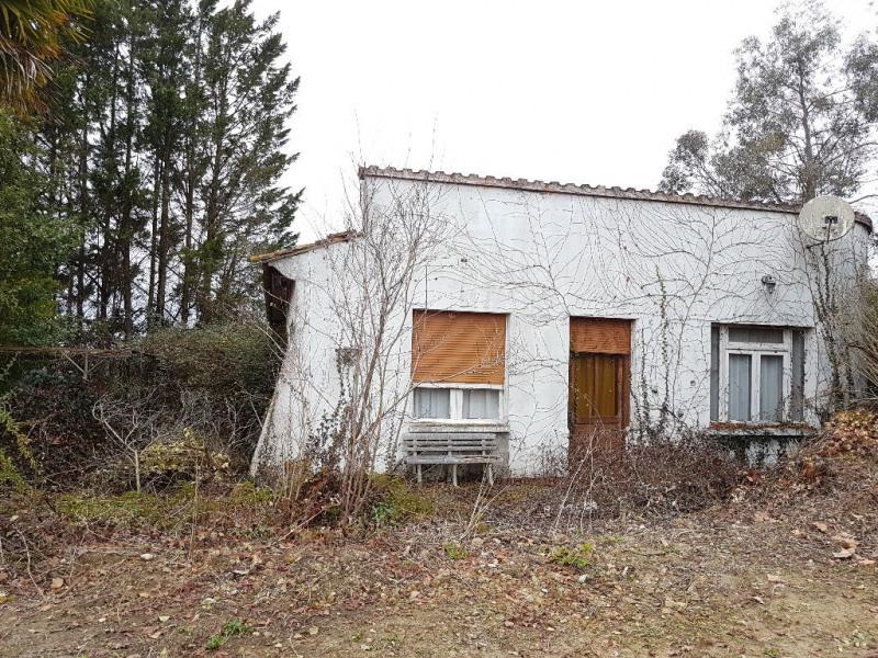 Sale house / villa Aire sur l adour 51500€ - Picture 2
