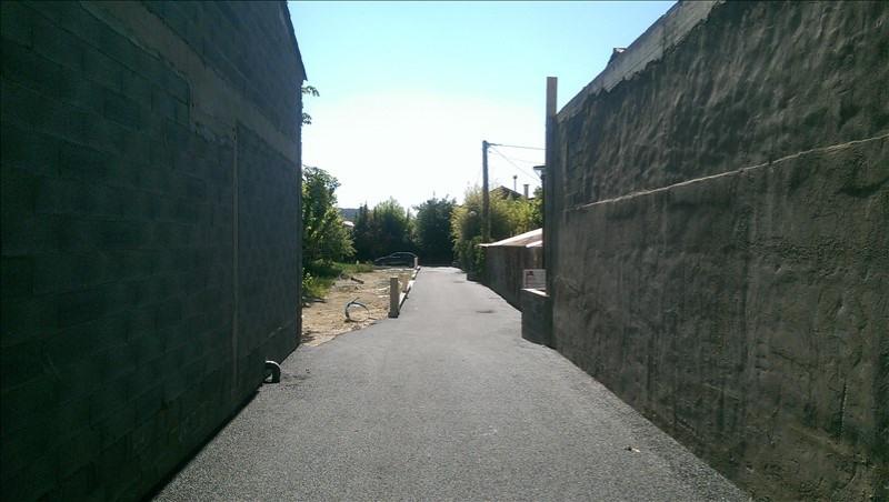 Vente terrain Cadenet 99000€ - Photo 6
