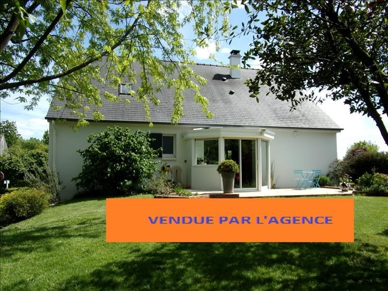 Vente maison / villa Domagne 270 400€ - Photo 1