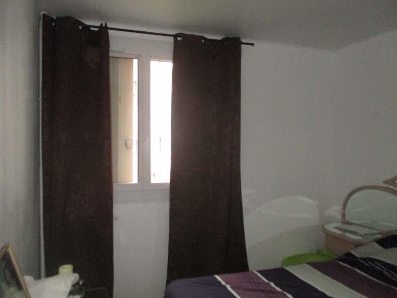 Sale apartment Nimes 106000€ - Picture 9
