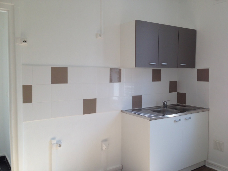 Alquiler  apartamento Bagnolet 721€ CC - Fotografía 2