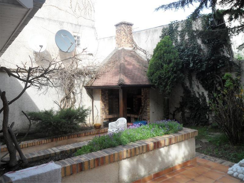 Sale house / villa Gennevilliers 599000€ - Picture 3