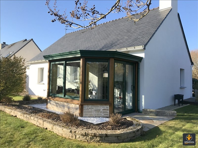 Vente maison / villa Le bono 299250€ - Photo 8