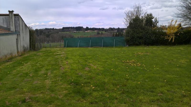 Vente maison / villa Cussac 95000€ - Photo 3