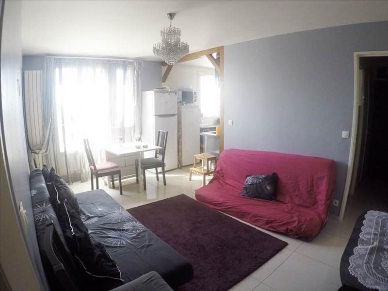 Sale apartment Montreuil 225000€ - Picture 1