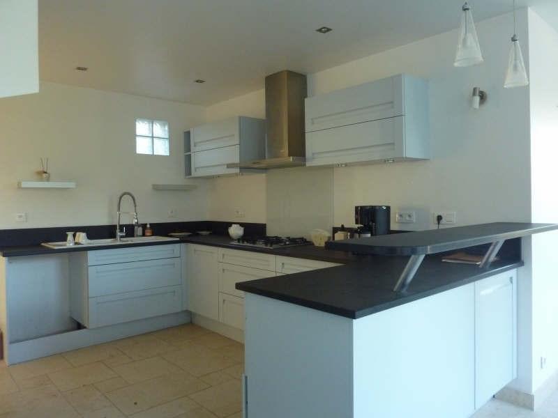 Deluxe sale house / villa Montfort l amaury 670000€ - Picture 5