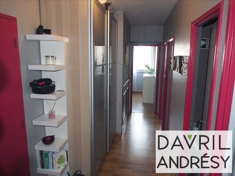 Sale apartment Andresy 194500€ - Picture 8