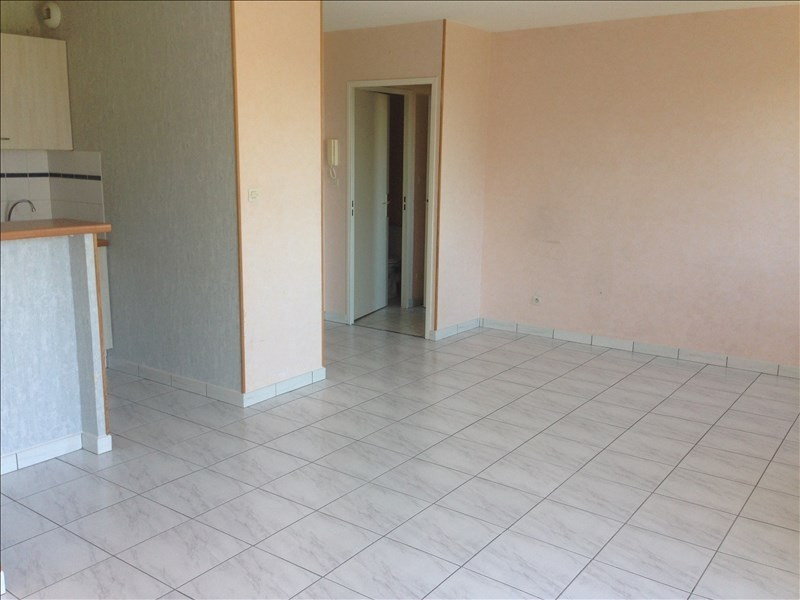 Sale apartment Muret 87 000€ - Picture 1