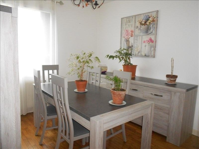 Rental house / villa Gouaix 800€ CC - Picture 1