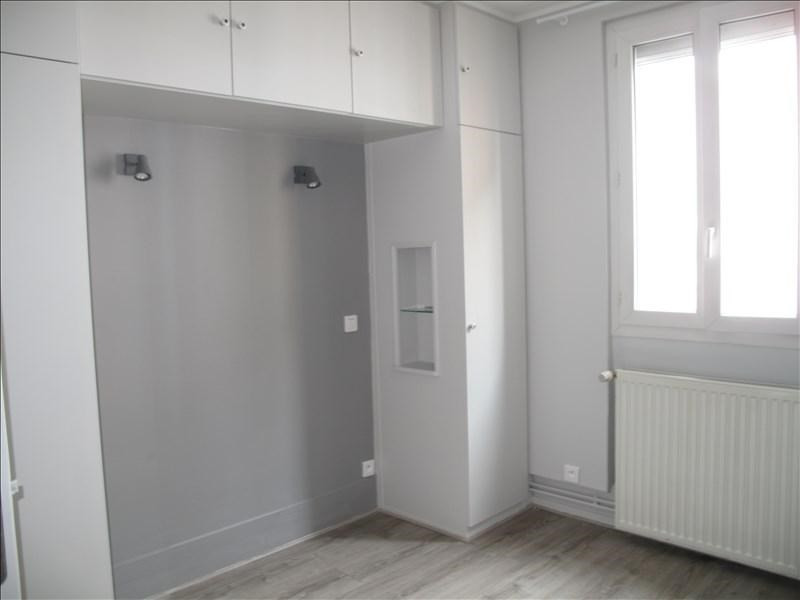 Rental apartment Bois colombes 950€ CC - Picture 6