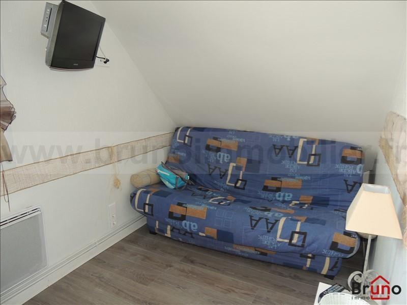 Revenda apartamento Le crotoy 87400€ - Fotografia 5