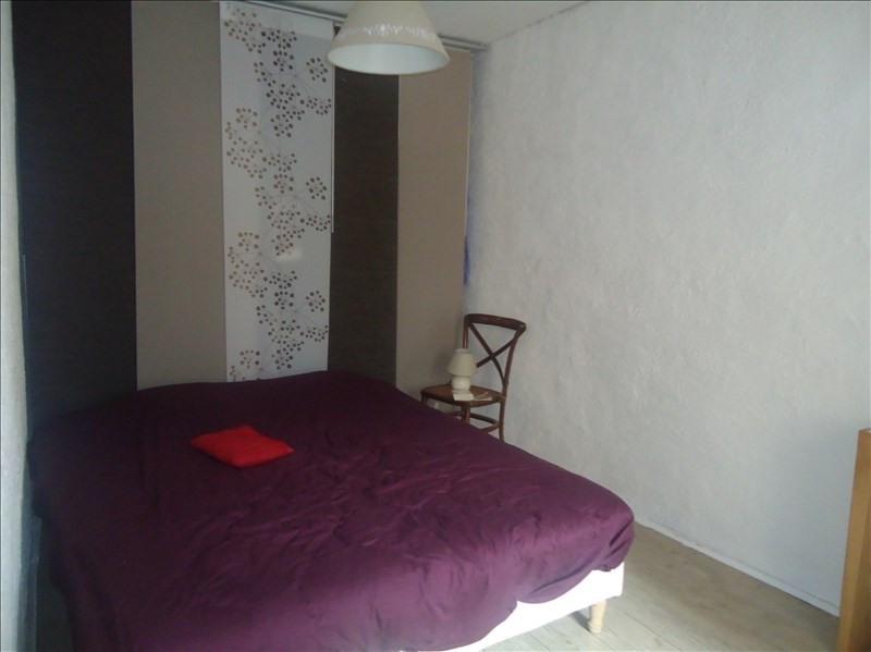 Sale apartment Occhiatana 122000€ - Picture 4